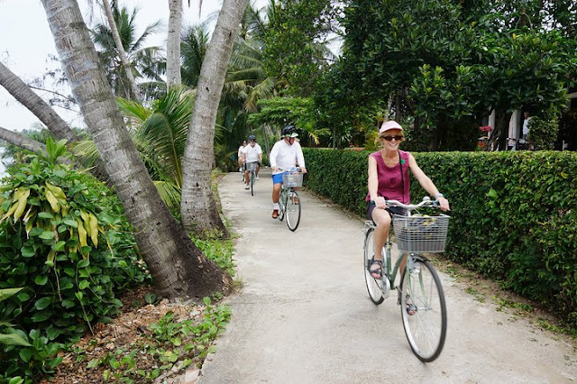 Hoi An Countryside and Cooking Full Day Tour