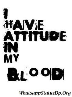 attitude hd wallpaper