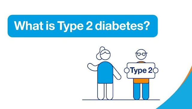 What is difference in type-1 and type-2 diabetes, Learn symptoms and prevention