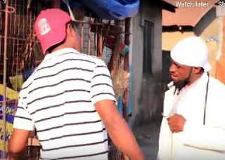Download Video | Maneno Ya kuambia Episode 82 [Official Video] MP4