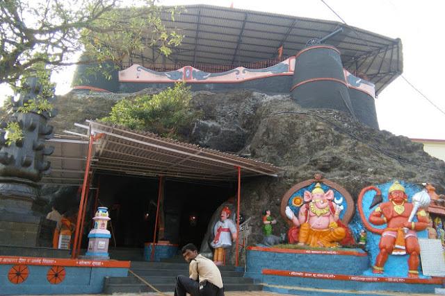 Gangagiri Maharaj Math Temple kolhapur