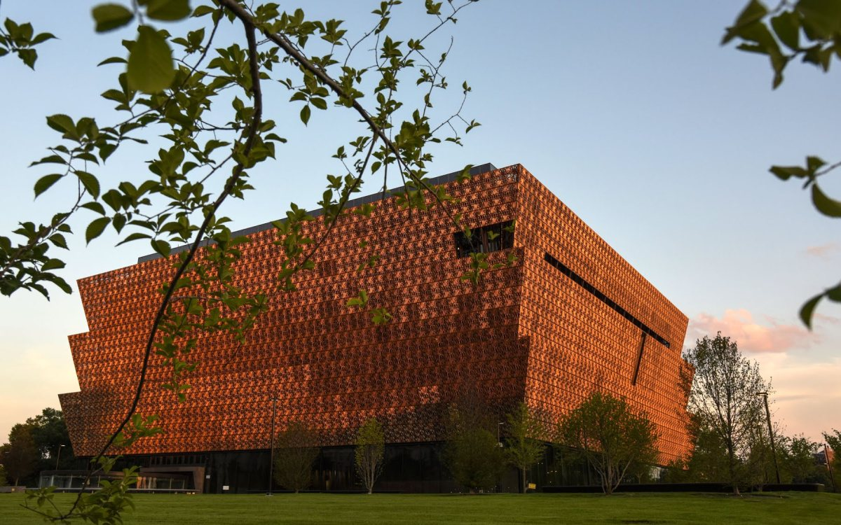 african american history heritage The smithsonian national museum of african american history opened in  september of 2016  alexandria african-american heritage park holland lane .