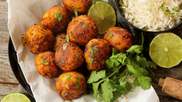 The Most Popular Indian Potato Dishes