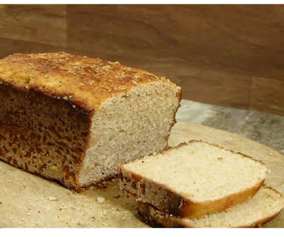 How to make brown bread step by step