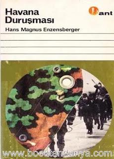 Hans Magnus Enzensberger - Havana Duruşması