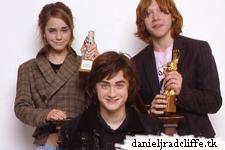 Daniel wins Bronze Bravo Otto Award
