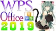 WPS Office 2019 11.2.0.8641 Terbaru