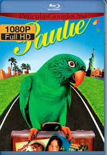 Paulie[1998] [1080p BRrip] [Latino- Ingles] [GoogleDrive] LaChapelHD