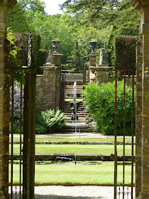 The Gardens, Athelhampton House, Dorset