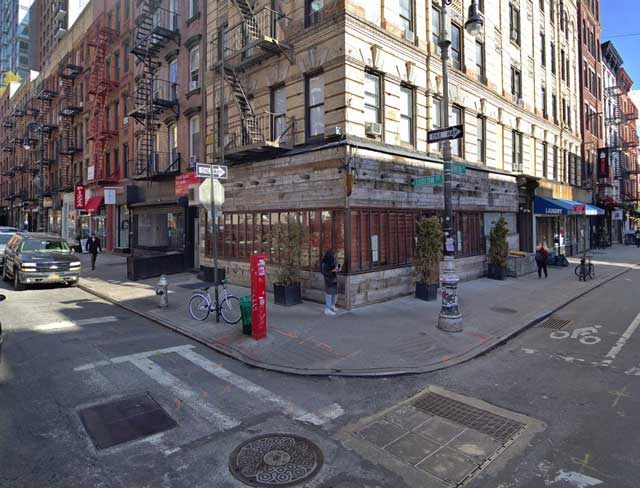 Stanton at Ludlow, NYC, randommusings.filminspector.com