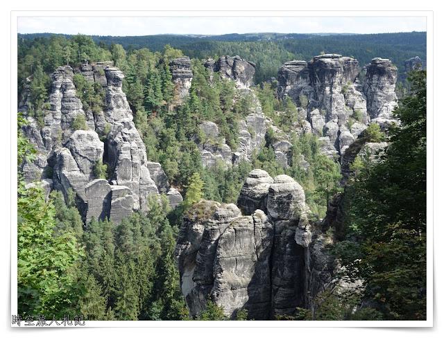 薩克森小瑞士國家公園 2