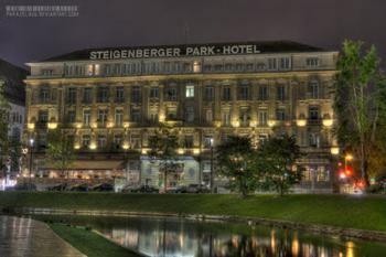 Hotel Steigenberger Park