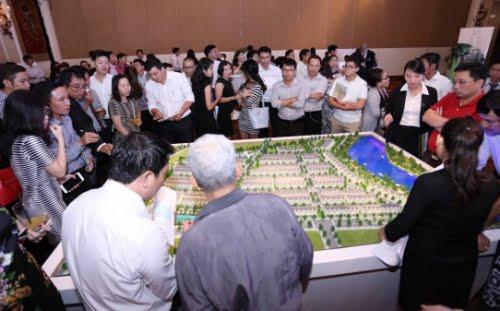 Sức hút khó cưỡng của biệt thự cao cấp Nine South Estates