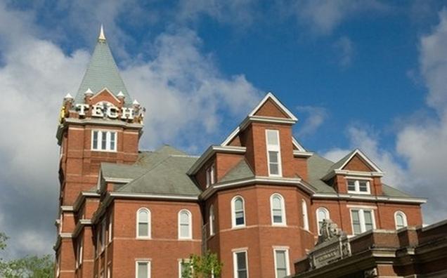 Instituto de Tecnología de Georgia, Estados Unidos
