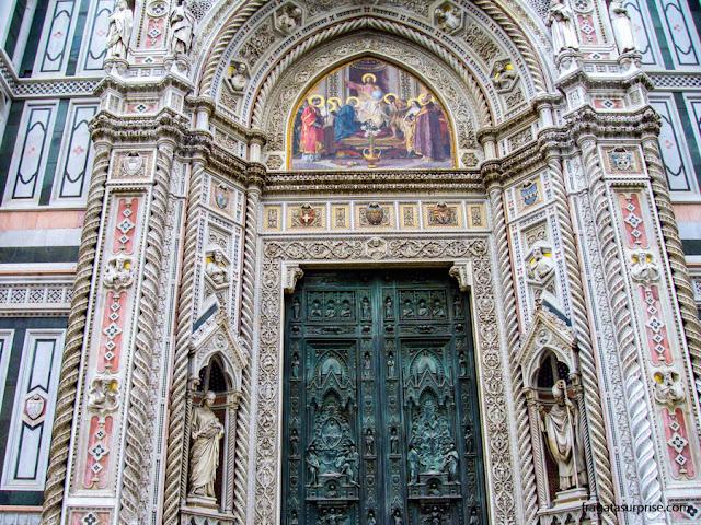 Duomo de Florença (Catedral de Florença)
