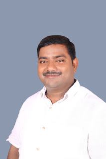 चुनाव संचालन समिति के प्रभारी बनाये गये पंकज सोनकर | #NayaSaberaNetwork