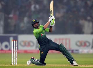 Pakistan vs Sri Lanka 3rd T20I 2017 Highlights