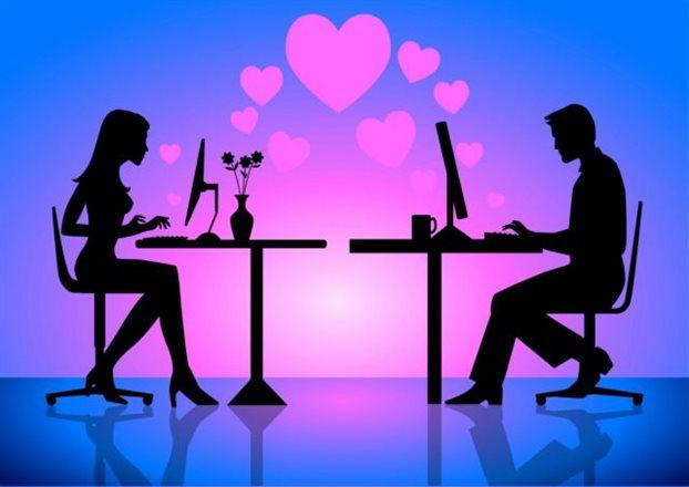 Φαφαί σε διαδικτυακές ιστοσελίδες γνωριμιών