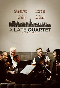 Watch A Late Quartet Online Free in HD