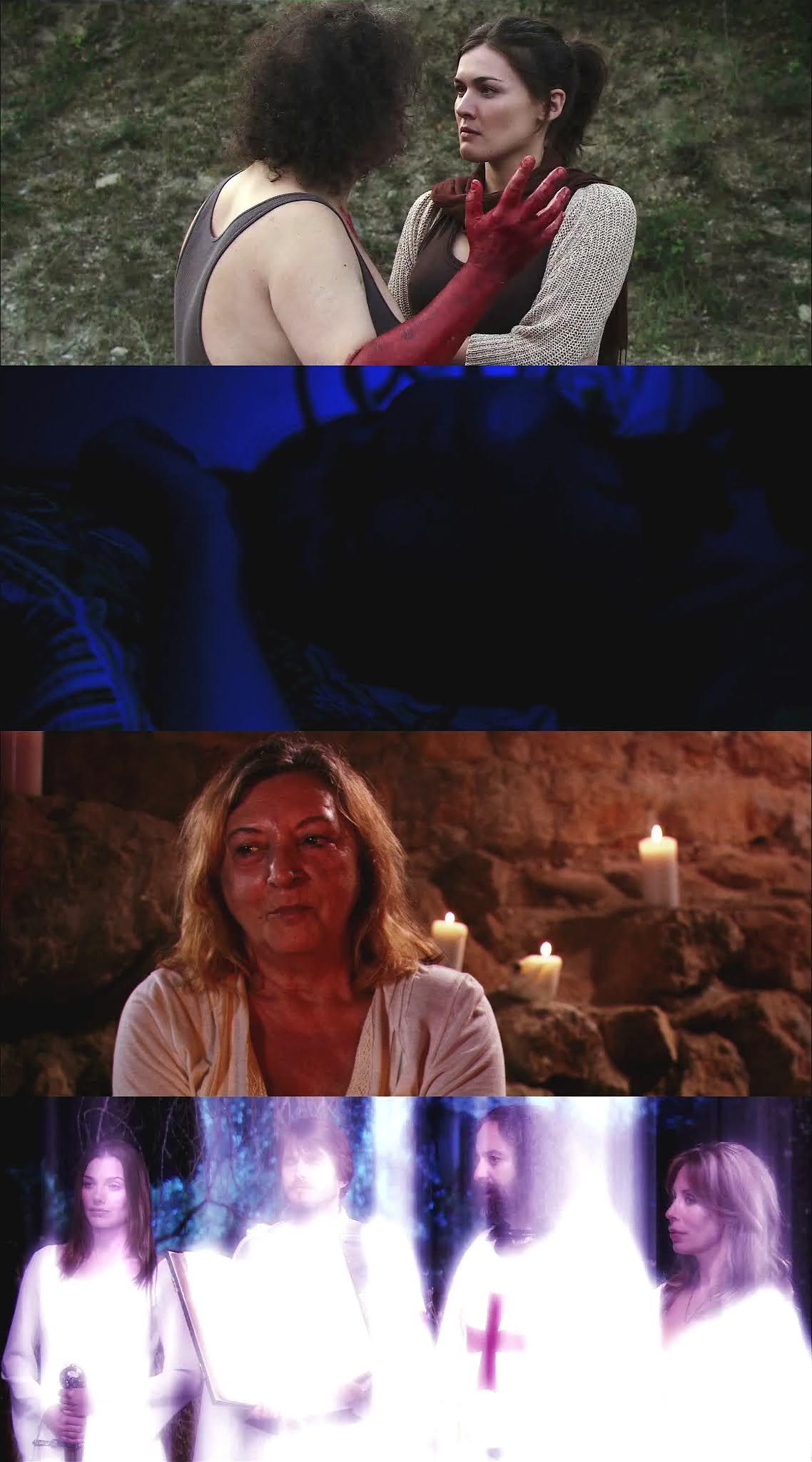 La Cripta el Último Secreto (2020) HD 720p Castellano