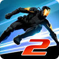 Vector 2 MOD APK Full Unlocked Unlimited Money