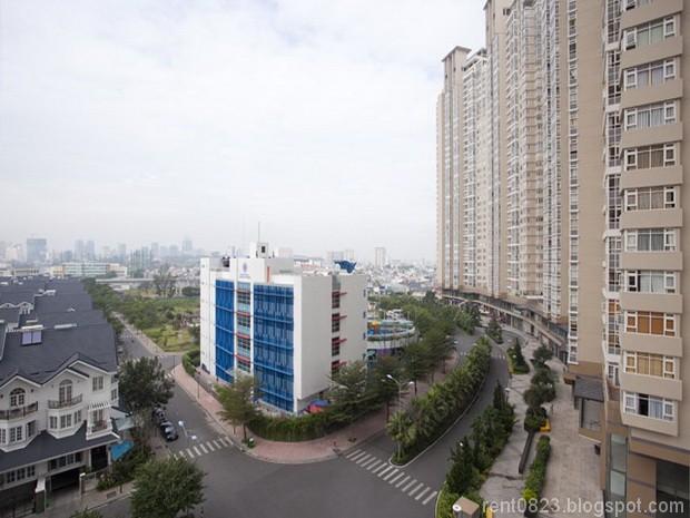 租屋胡志明市06
