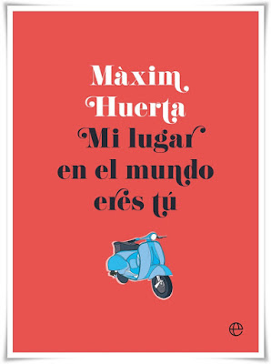 Mi lugar en el mundo eres tú, Màxim Huerta