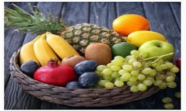7 Buah untuk menurunkan Diabetes