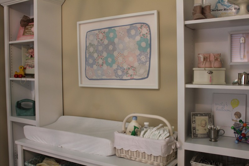 Chapin Group Interiors Sweet Baby Emily S Nursery