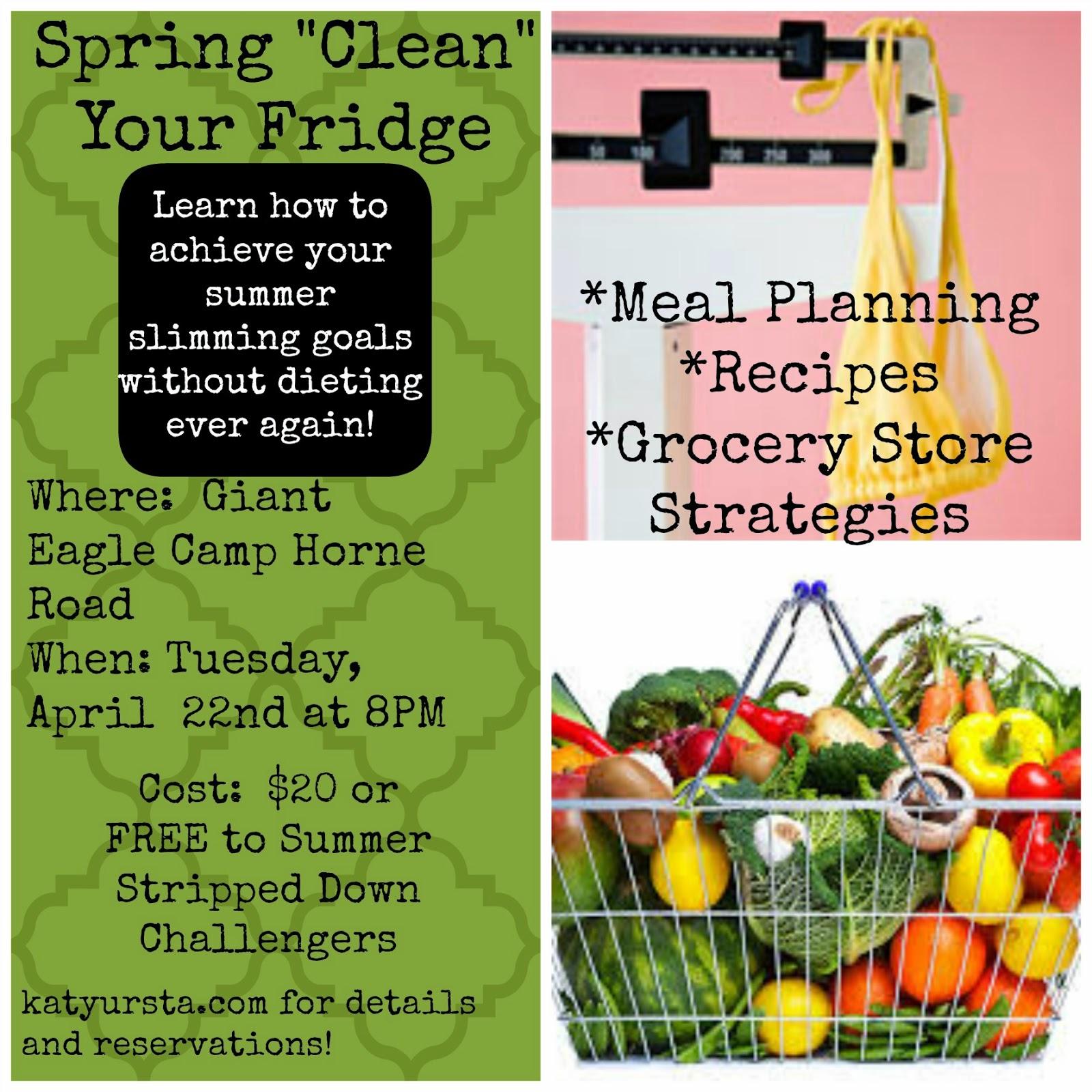 clean eating tips