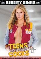 Teens Love Huge Cocks 11 xXx (2016)