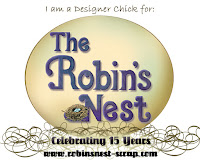 The Robin's Nest