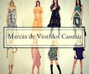 Top 25 Marcas de Vestidos Casuais