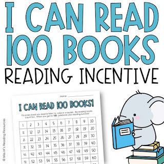 https://www.teacherspayteachers.com/Product/I-Can-Read-100-Books-Reading-Incentive-5326747
