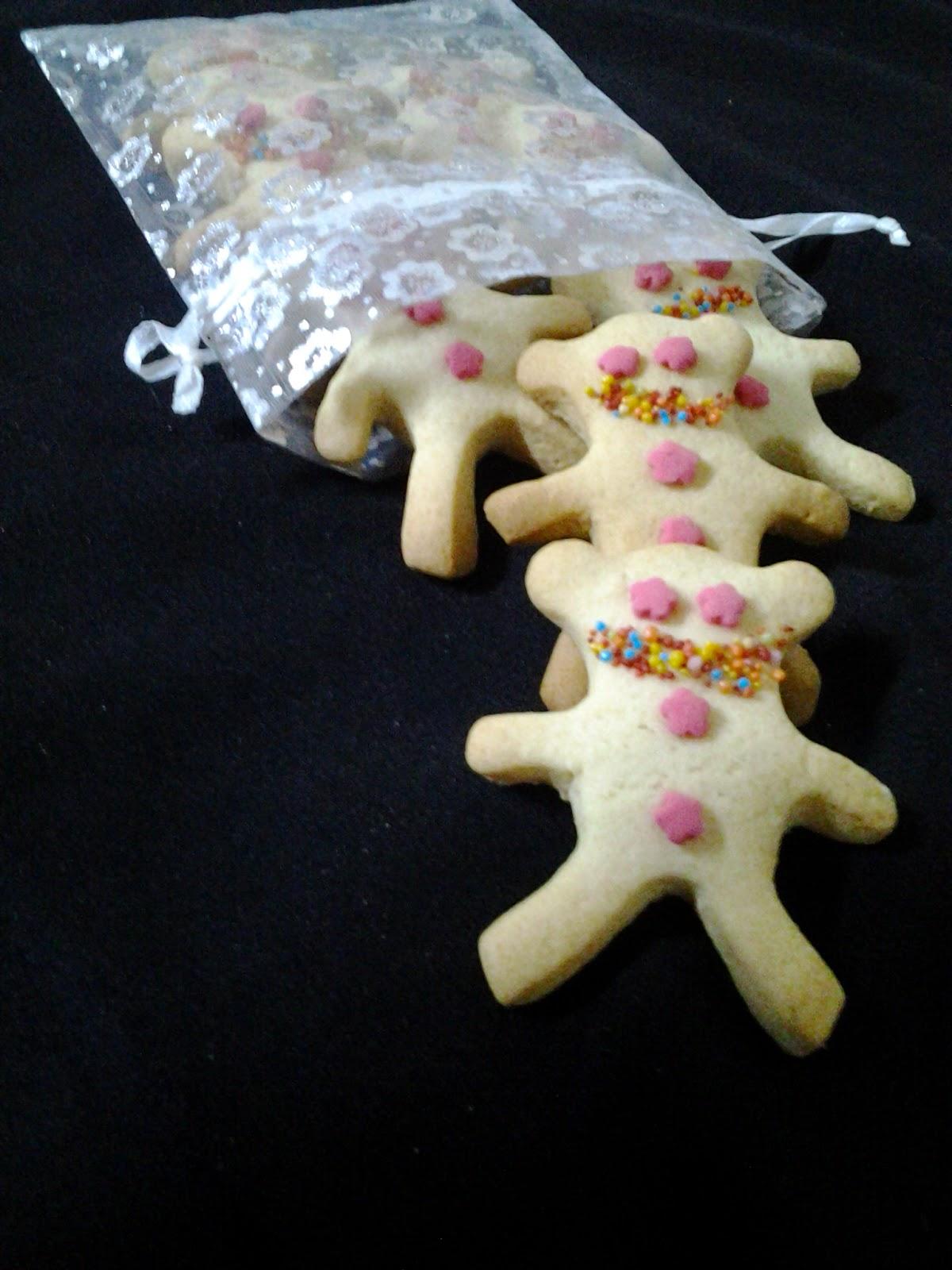 butik kurabiye bebek