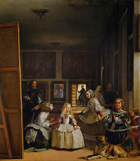 As Meninas - Diego Velázquez
