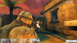 Game Arma Tactics THD V.1.3942 Apk + Data Free Android