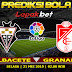 PREDIKSI ALBACETE VS GRANADA 21 MEI 2019