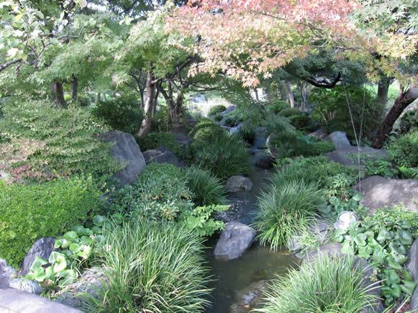 大仙公園 日本庭園 <大阪 堺市>