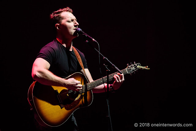 JJ Thompson at The FirstOntario Concert Hall on May 18, 2018 Photo by John Ordean at One In Ten Words oneintenwords.com toronto indie alternative live music blog concert photography pictures photos