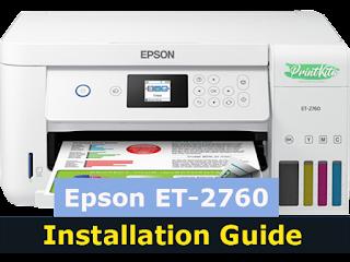 ET2760 Installation Guide