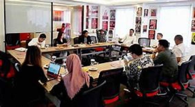 PSI Ungkap Pengadaan Komputer DKI Rp 128,9 Miliar, Politikus PDIP Protes