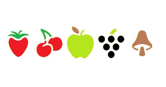 İngilizce Sebze & Meyveler Ve Türkçe Anlamları