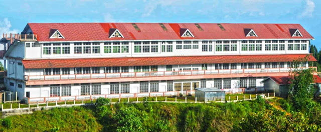 ONLINE ADMISSION IN MIRIK COLLEGE