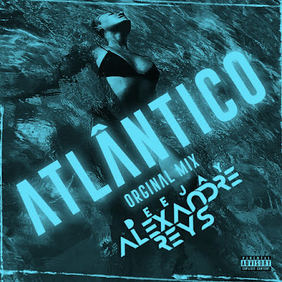 DJ Alexandre Reys - Atlântico (Original Mix)