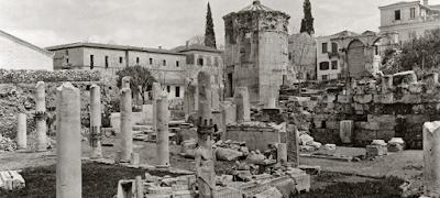 Έκθεση του Ρόμπερτ Μακέιμπ για τα 180 χρόνια της Εν Αθήναις Αρχαιολογικής Εταιρείας