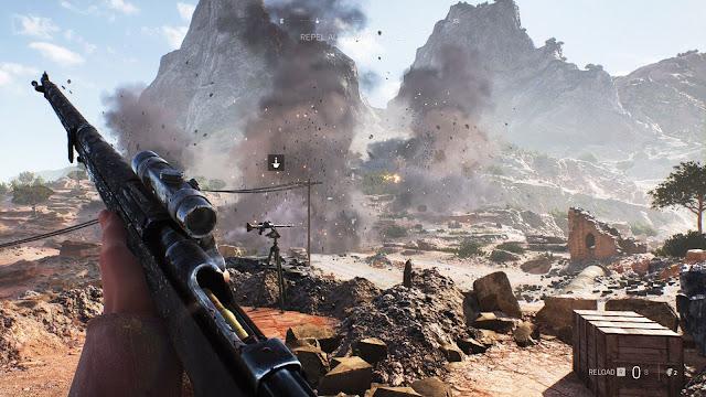 Battlefield 6 Rumors