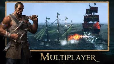 Tempest: Pirate Action RPG مهكرة