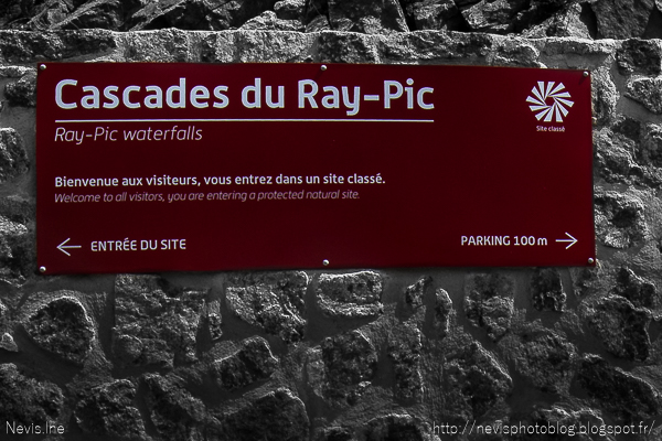 Spot photo Ardèche Ray-Pic 6
