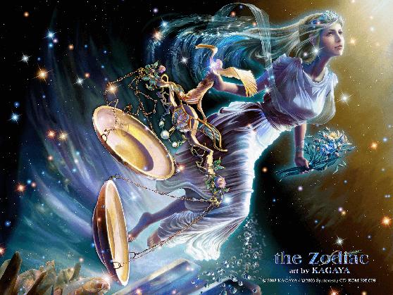 ramalan Zodiak Libra hari ini terbaru april 2019